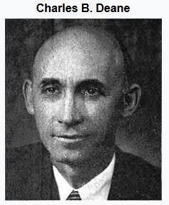 Charles Bennett Deane