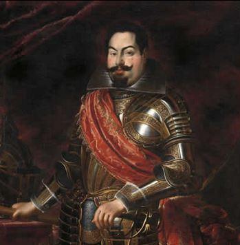 Duke of Feria