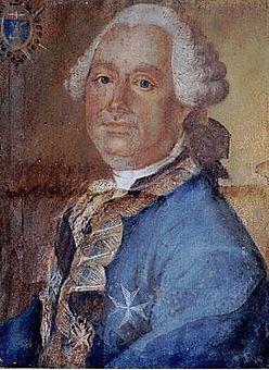 Henri de Suarez d'Aulan