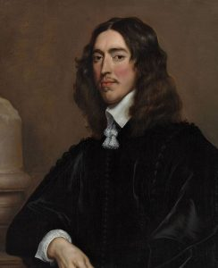 Johan de Witt , Grand Pensionary of Holland, jan