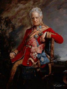 Sir George Pollock