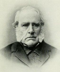 Edmund Hammond, 1st Baron Hammond