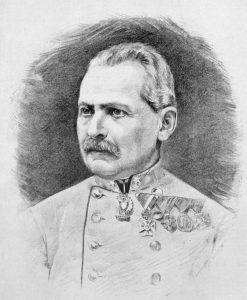 Baron Alfred Kraus