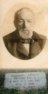 Herman Kraus