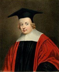 Dr. Henry Hammond