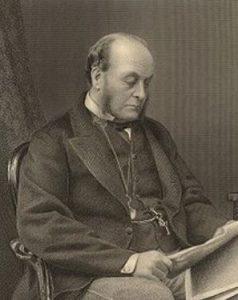 Gathorne Gathorne-Hardy, 1st Earl of Cranbrook