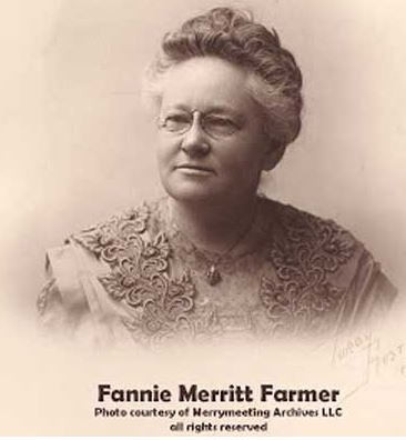 fannie merritt farmer