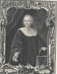 Markus Friedrich Kraus