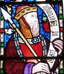 Hamon Dentatus, Earl of Corboyle