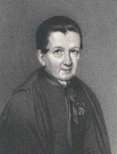 Honorius Ludwig Kraus