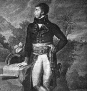 General Jean Hardy