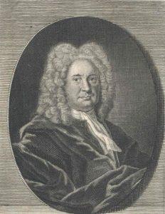 Johann Gottfried Kraus