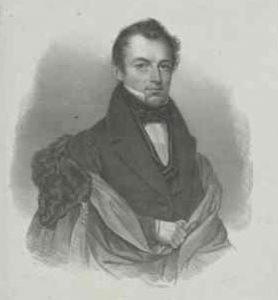 Karl Freiherr von Krauß