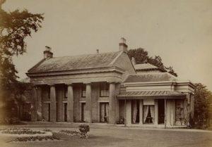 Letheringsett Hall