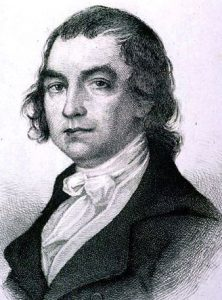 Robert Gibbes Barnwell