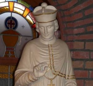St. Gilbert of Sepringham