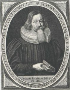 Sebastian Jakob Kraus
