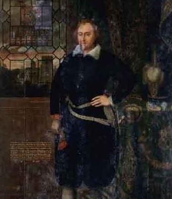 Sir George Fermor
