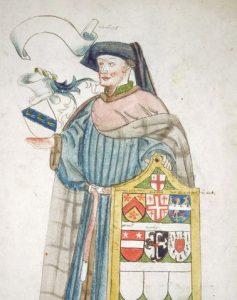 Sir John Hardy, Jr., Lord Mayor of London