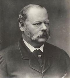 Patrick Alfred Jennings