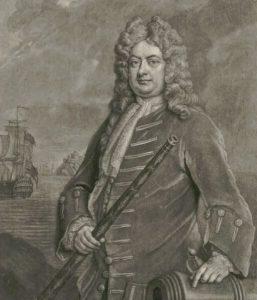 Rear-Admiral Sir Thomas Hardy