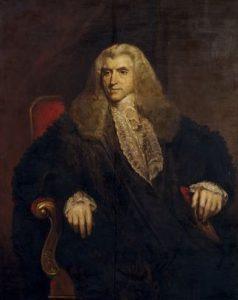 Sir Vicary Gibbs