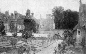 St. Alban's Court