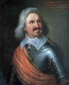 Colonel Francis Hammond