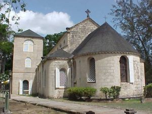 St. James Church, Barbados