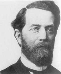 Christian Felix Klein