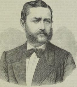 Freiherr Franz Klein von Wisenberg