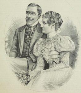 Freiherr Rudolf Klein von Wisenberg