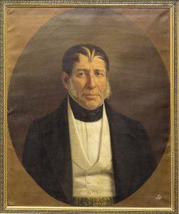 José Joaquín de Herrera