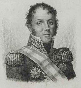 Louis Antoine Klein