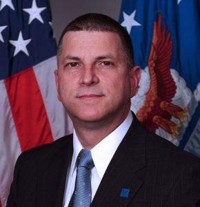 Michael Luis Dominguez, us air force