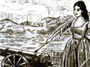 Rafaela de Herrera y Torreynosa