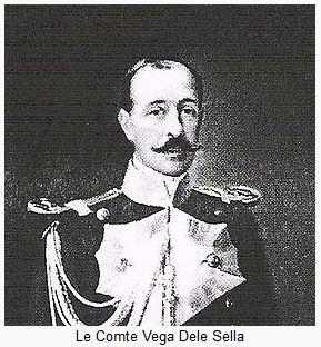 Ricardo Duque de Estrada, comte de la Vega Del Sella