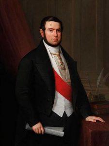 Joaquín Francisco Pacheco