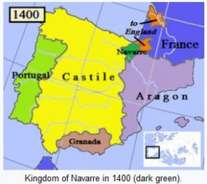 Kingdom of Navarre