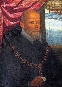 Gaspar Alfonso Pérez de Guzmán