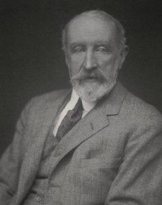 Admiral Allen Thomas Hunt