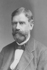 Alfred Hunt