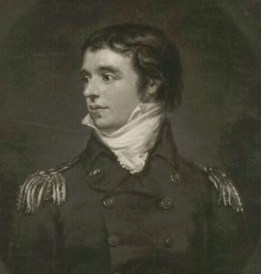 Captain Anthony Hunt