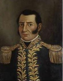 José Prudencio Padilla López