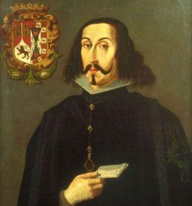Don Luis Enríquez de Guzmán, Marquis of Villaflor and 9th Count of Alba de Liste