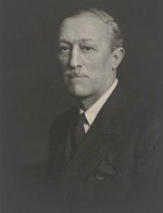 Sir William Edgar Hunt