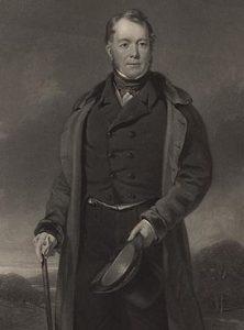 Edward Lloyd-Mostyn, 2nd Baron Mostyn