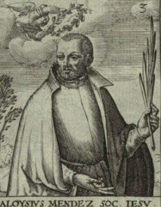 Aloysius Mendez