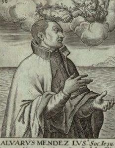 Alvarus Mendez