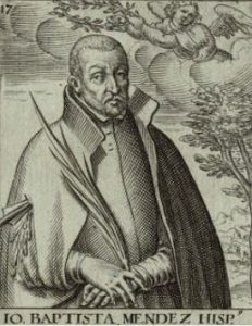 Baptista Mendez